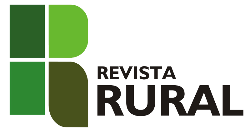 Apoio Revista Rural