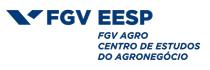 Apoio | FGV AGRO Centro de Estudos do Agronegócio - EsalqShow