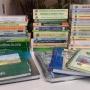 FEALQ doa livros para Fundação Coopercitrus Credicitrus