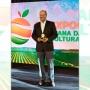 Engenheiro agrônomo Maurício Mendes é premiado como Destaque da Citricultura
